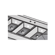 Win-Holt WH-OVFLCT Win-Fab Sink Modification Punch for Overflow Holes