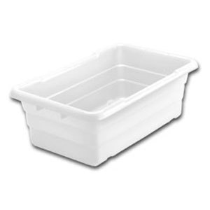 Win-Holt WHPL-8WH White Lug Tub