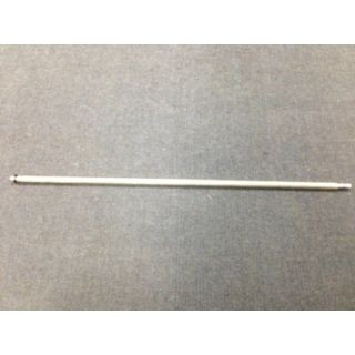 Win-Holt WHSS-PFG Film Guide Rod With Plastic Cover
