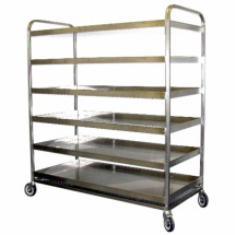 Win-Holt WHSSBX-Rack-2655-SS Stainless Steel Drying Rack