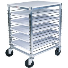 Win Holt Wp 1815 Ppt 15 Pan Wire Pan Rack 21 X 25 X 32