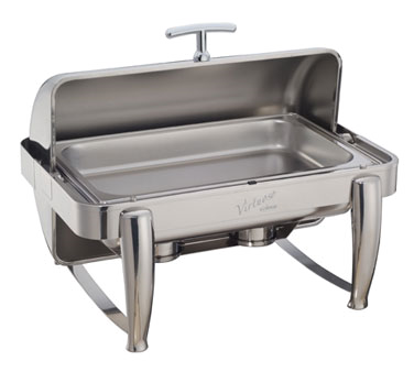 Winco 101-WP Oblong Water Pan For Virtuoso Chafer 101A - 101B