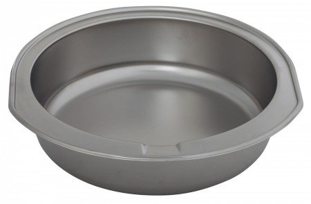 Winco 103-WP Round Water Pan for 6 Qt. 103A / 103B Virtuoso Chafers