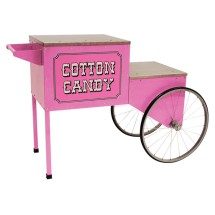 Winco 30090 Benchmark Cart/Trolley for Cotton Candy Machine