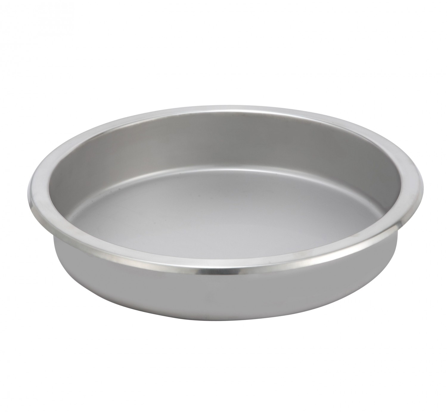 Winco 308-6Q Round 6-Qt. Pan For Vintage Chafer