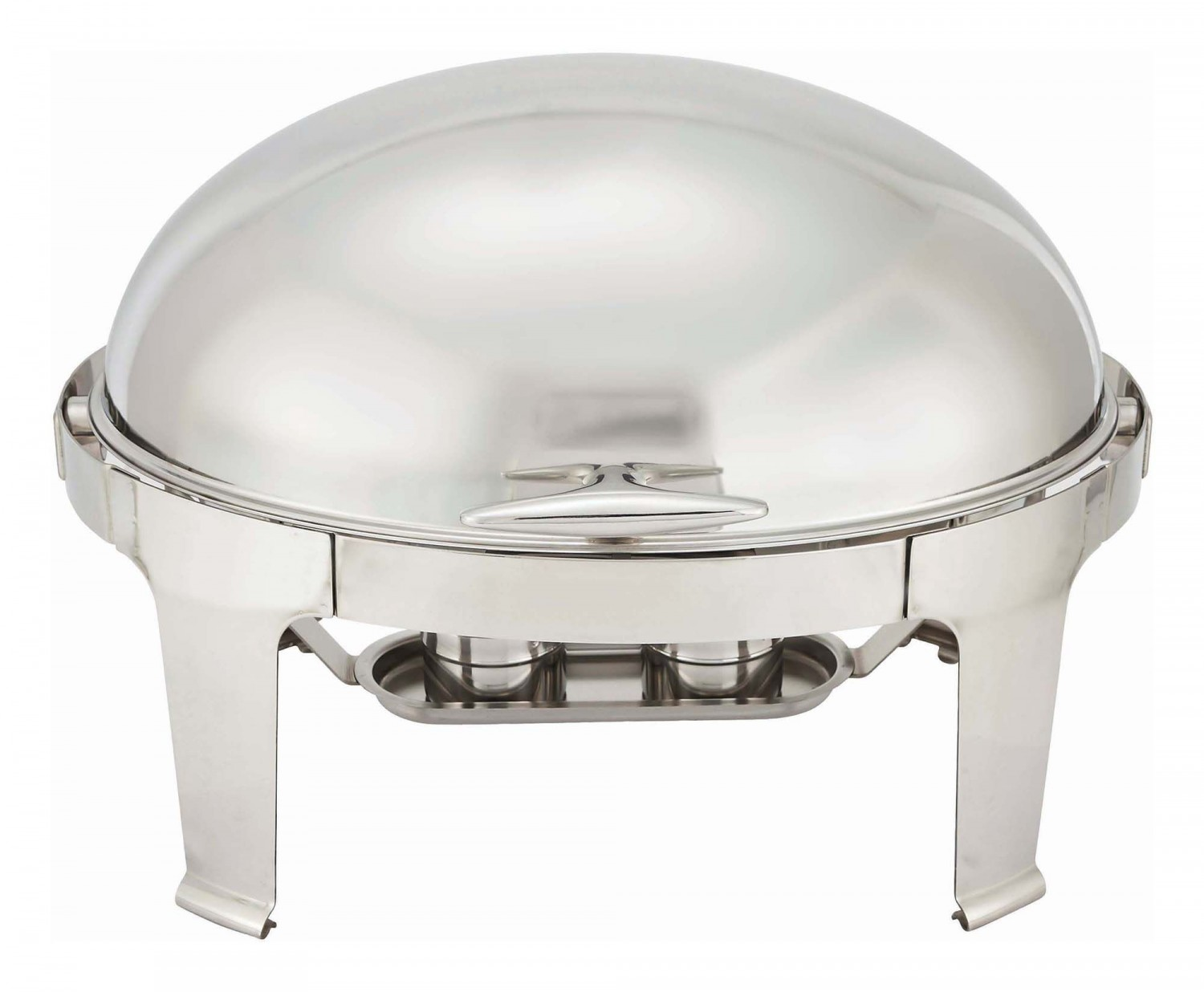 Winco 603 Madison Collection 7 Qt. Chafing Dish