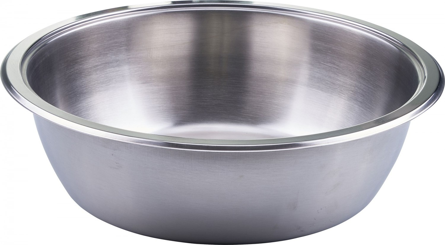 Winco 708-FP Food Pan only For Crown Chafer 708