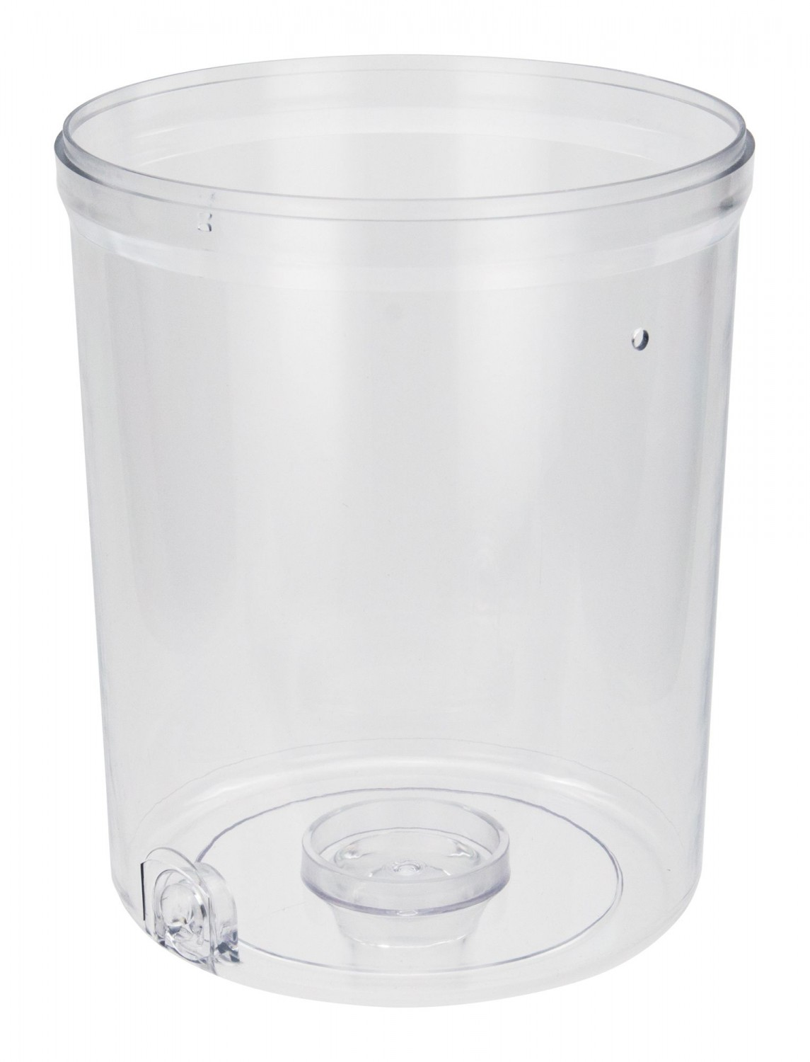 Winco 901-P1 Juice Dispenser Jar 7-1/2 Qt.