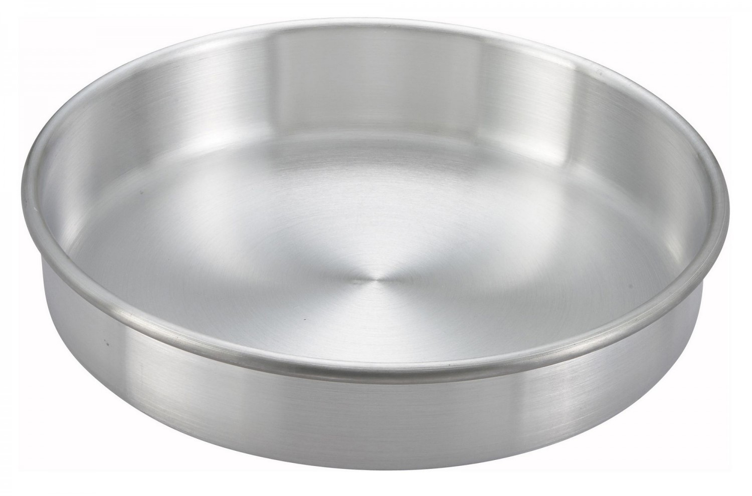 Winco ACP-083 Layer Cake Pan 8""