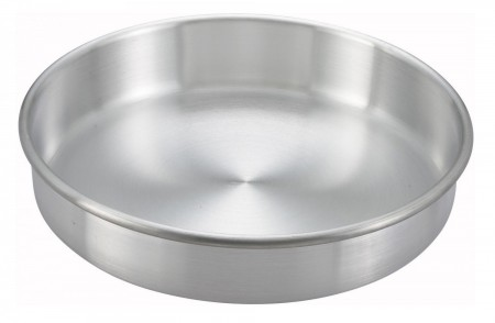 "Winco ACP-092 Layer Cake Pan 9"" x 2"""