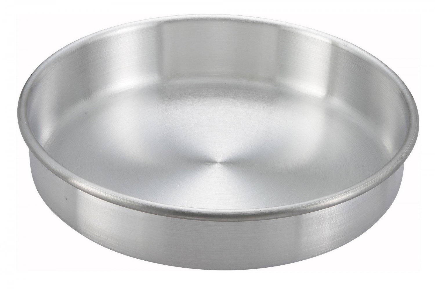 Winco ACP-102 Layer Cake Pan 10""