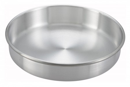 "Winco ACP-102 Layer Cake Pan 10"" x 2"""