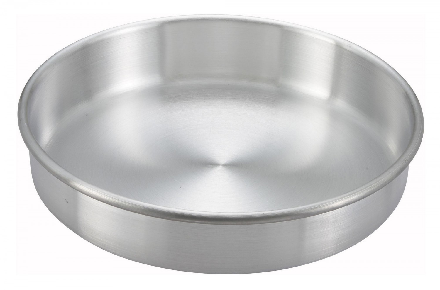 Winco ACP-103 Layer Cake Pan 10""