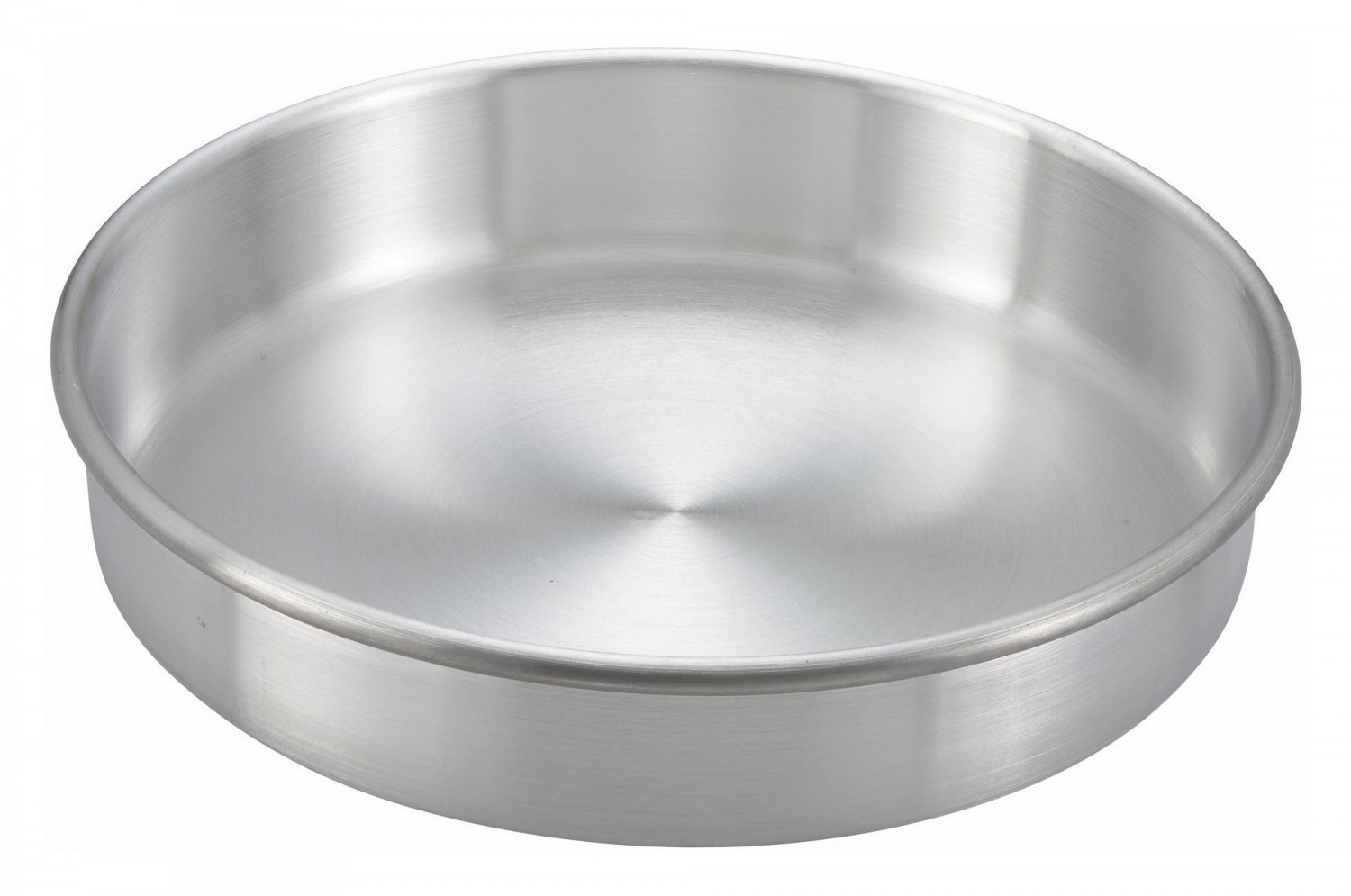 Winco ACP-123 Layer Cake Pan 12""