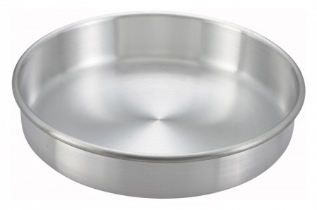 "Winco ACP-123 Layer Cake Pan 12"" x 3"""