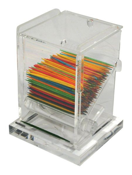 Tiger Chef Toothpick Dispenser
