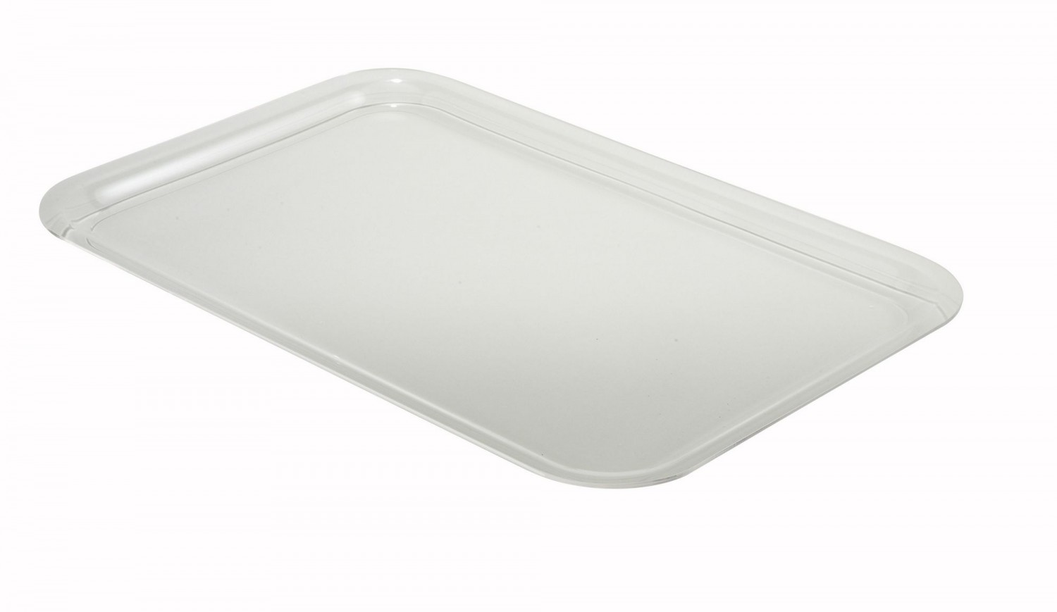 Winco ADC-TY Acrylic Tray For ADC Pastry Display Cases