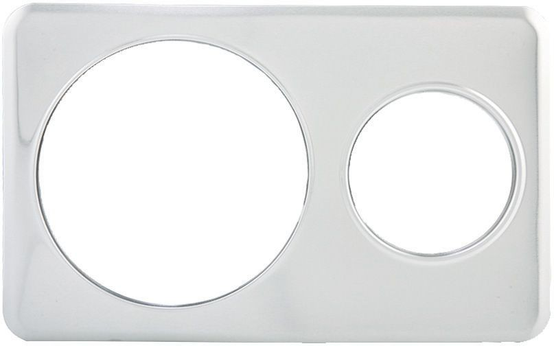 Winco ADP-610 Adaptor Plate for Steam Table