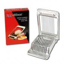 Winco AES-4  Square Egg Slicer