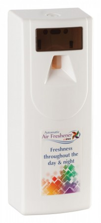 Winco AFD-1 Automatic Air Freshener Dispenser
