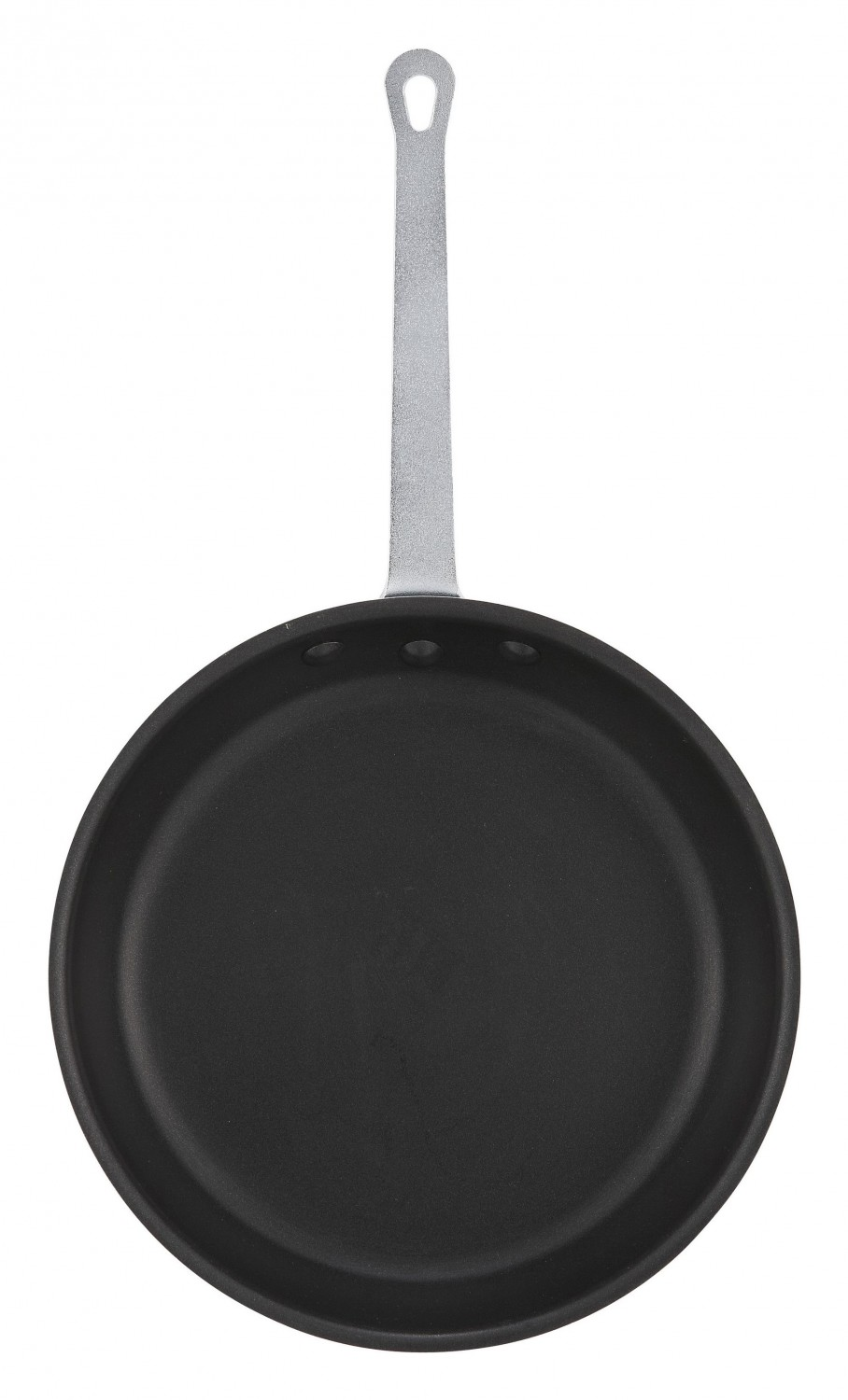 Winco AFP-10XC Gladiator Fry Pan with Excalibur Coating 10""