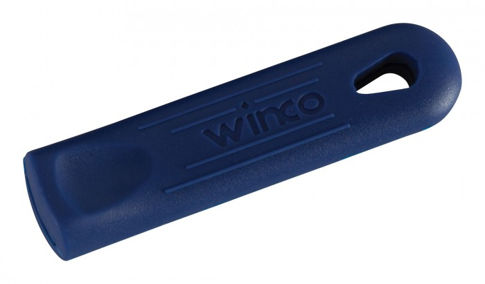 "Winco AFP-1HX Blue Sleeve for 7"" and 8"" Fry Pans"