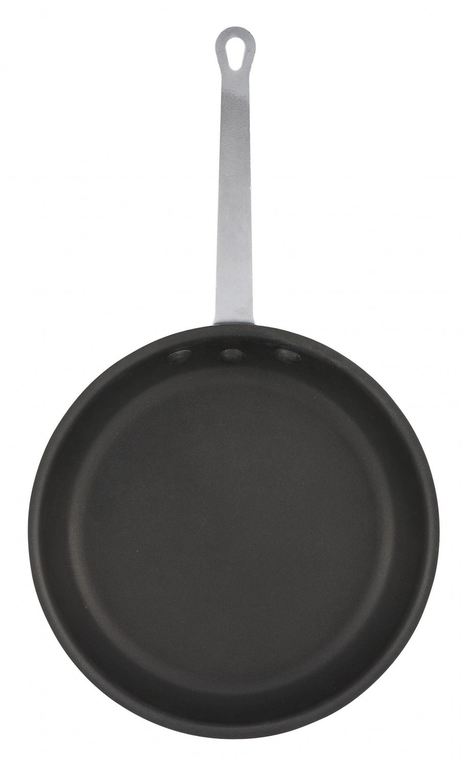 Winco AFP-8NS Aluminum Non-Stick Fry Pan 8""