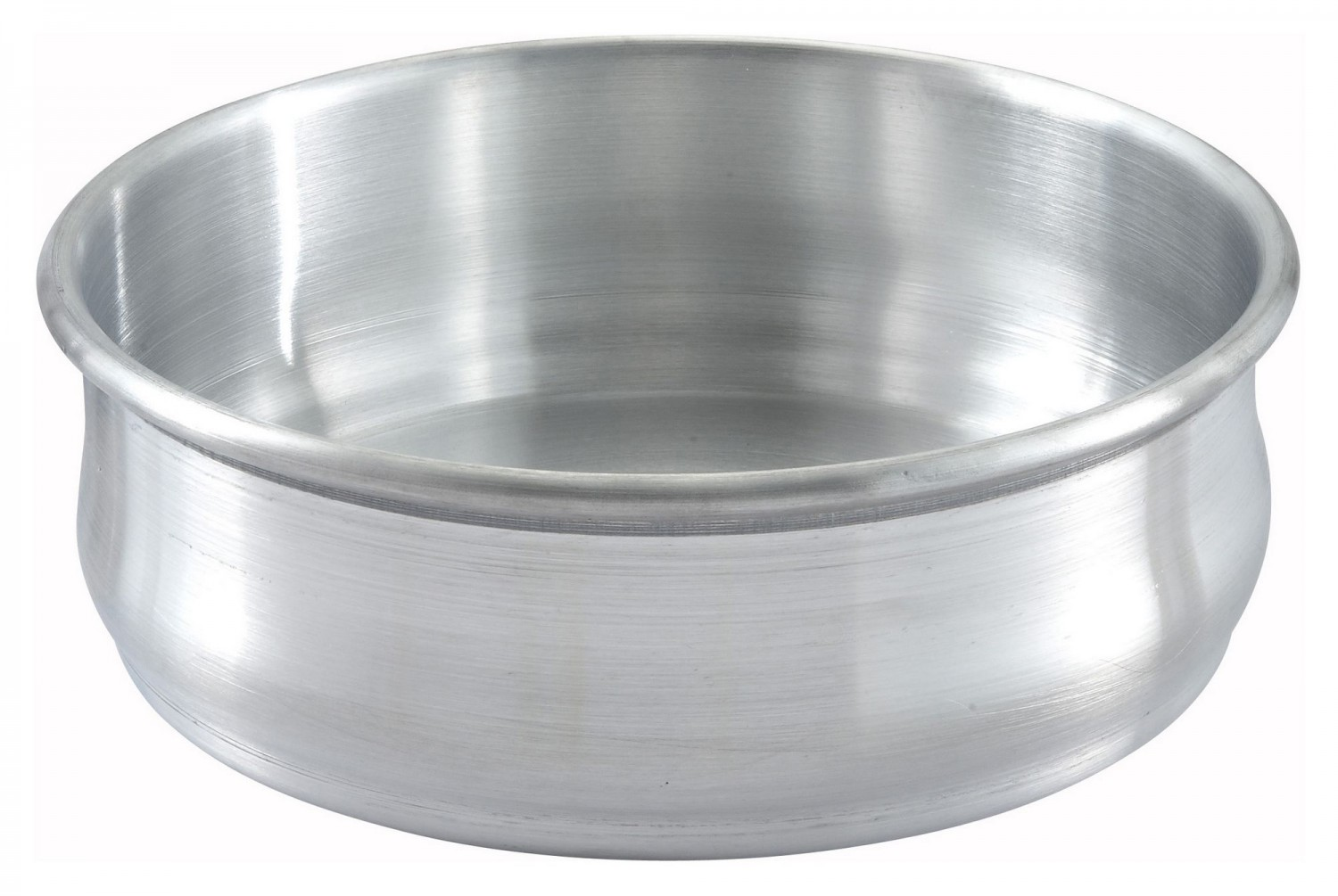 Winco ALDP-48 Dough Retarding Pan
