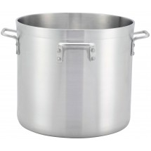 Winco ALHP-140H Precision Stock Pot 140 Qt.