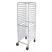 Winco-ALRK-20BK--20-Tier-Rack-with-Brakes