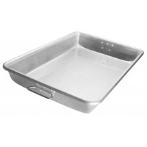 Winco-ALRP-1826H-Aluminum-Roast-Pan-with-Handle-17-3-4-quot--x-25-3-4-quot-
