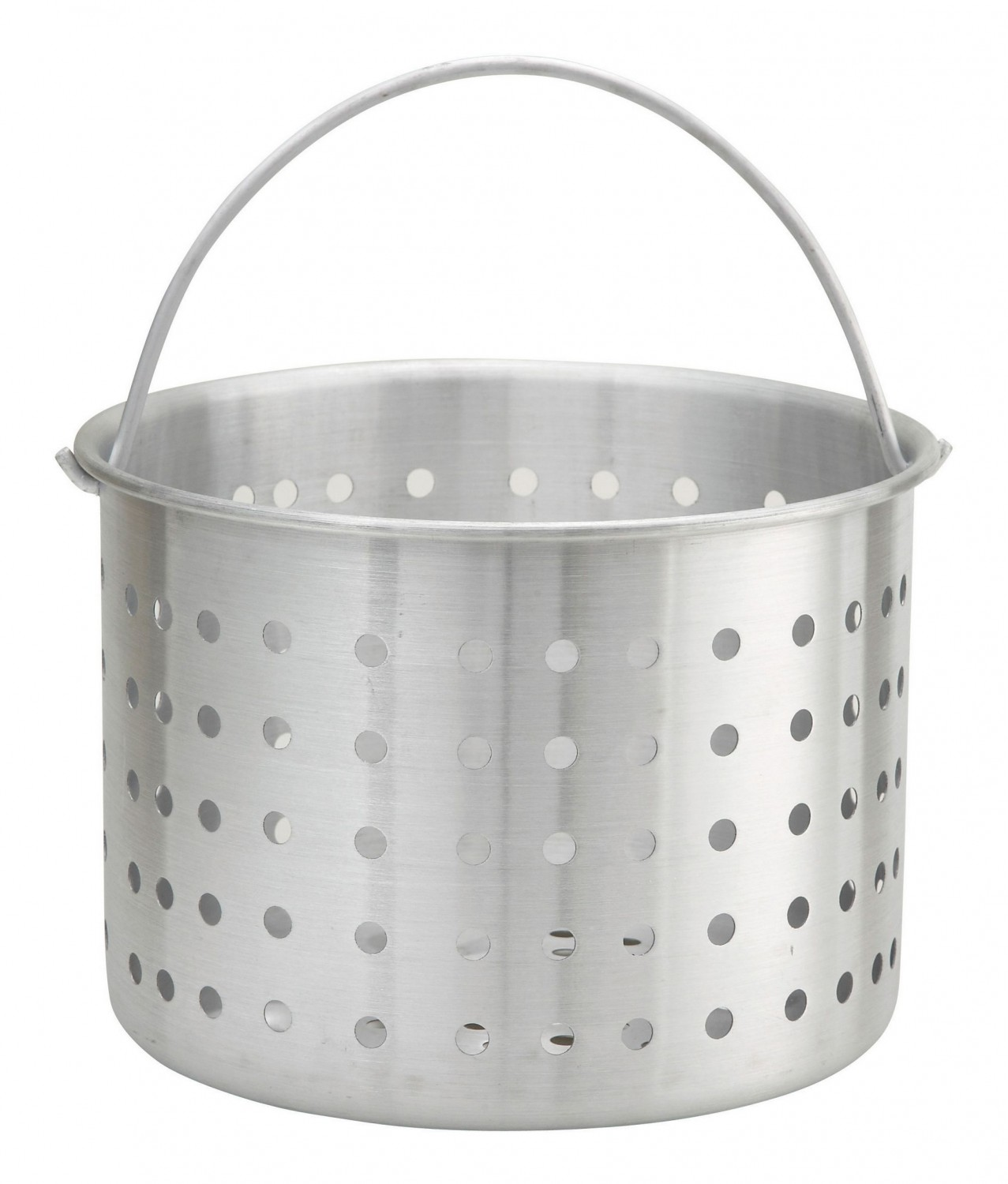 Winco ALSB-20 Steamer Basket fits Stock Pot 20 Qt.