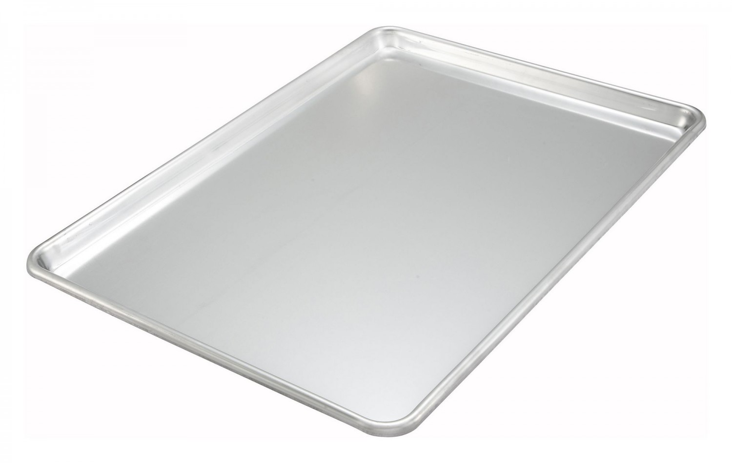 "Winco ALXP-1200 Full Size Aluminum Sheet Pan 18"" x 26"""
