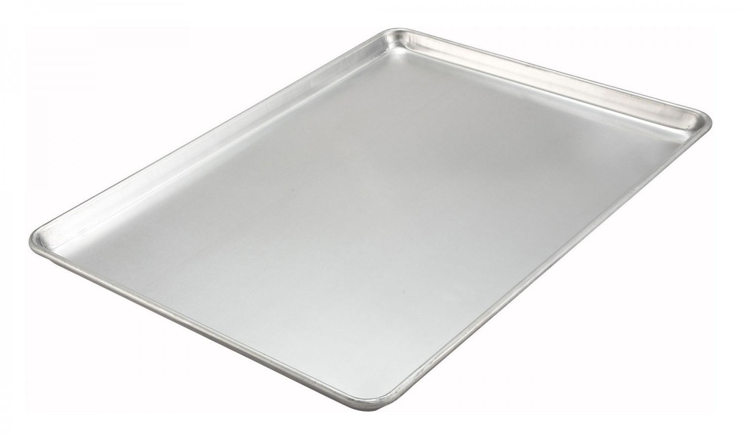 Winco ALXP-1826 Full Size Aluminum Sheet Pan 18