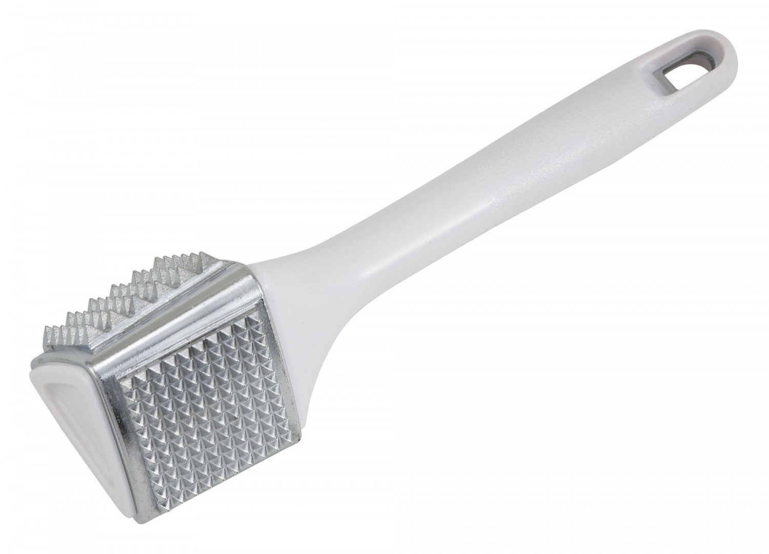 Winco AMT-3 3-Sided Aluminum Meat Tenderizer