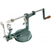 Winco AP-12 Cast Aluminum Apple Peeler