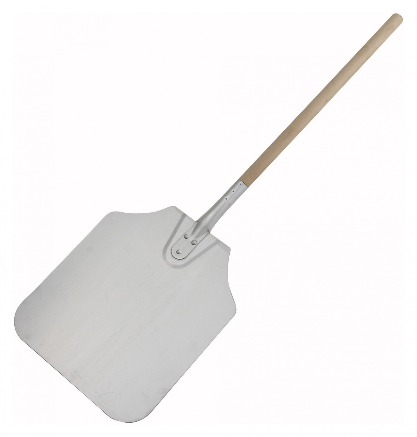 "Winco APP-36 36"" Aluminum Pizza Peel"