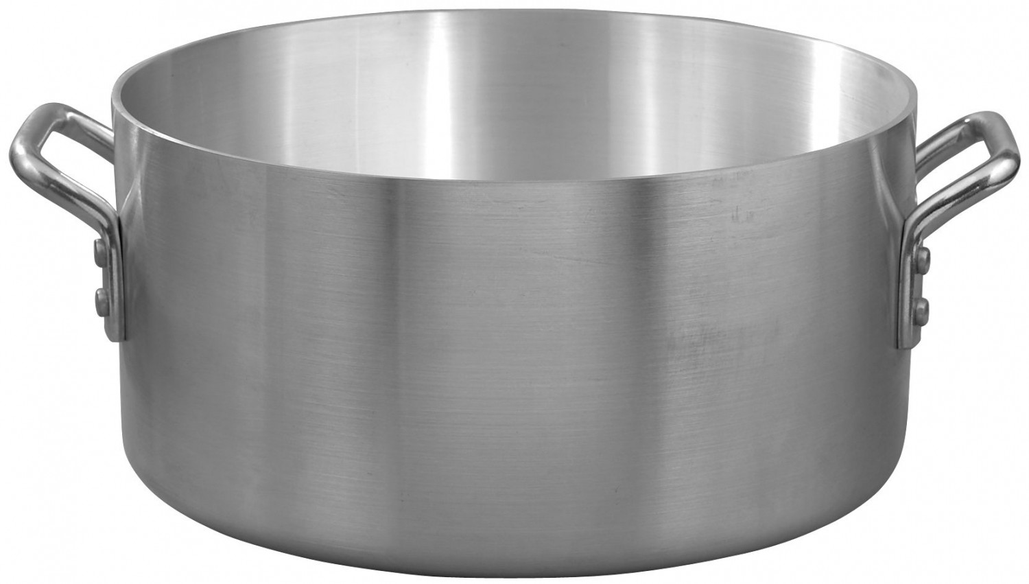 Winco APS-PT Pasta Cooker Replacement Pot 20 Qt.