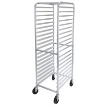 Winco AWRK-20 Welded 20 Tier Rack