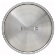 Winco AXS-16C Super Aluminum Stock Pot Cover For AXS-8/10/12/16