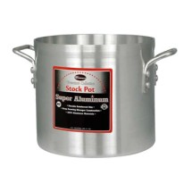 Winco AXS-8 Super Aluminum Stock Pot 8.5 Qt.