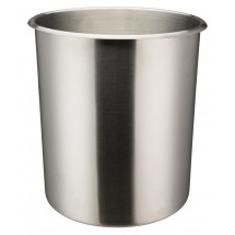 Winco BAM-12 12 Quart Stainless Steel Bain Marie