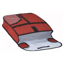 Winco BGPZ-18 Pizza Delivery Bag 18