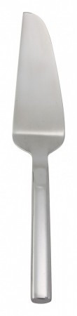 Winco BW-PS5 Deluxe Pie Server with Hollow Handle 11""