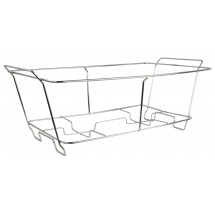 Winco C-2F Wire Stand for Aluminum Foil Tray