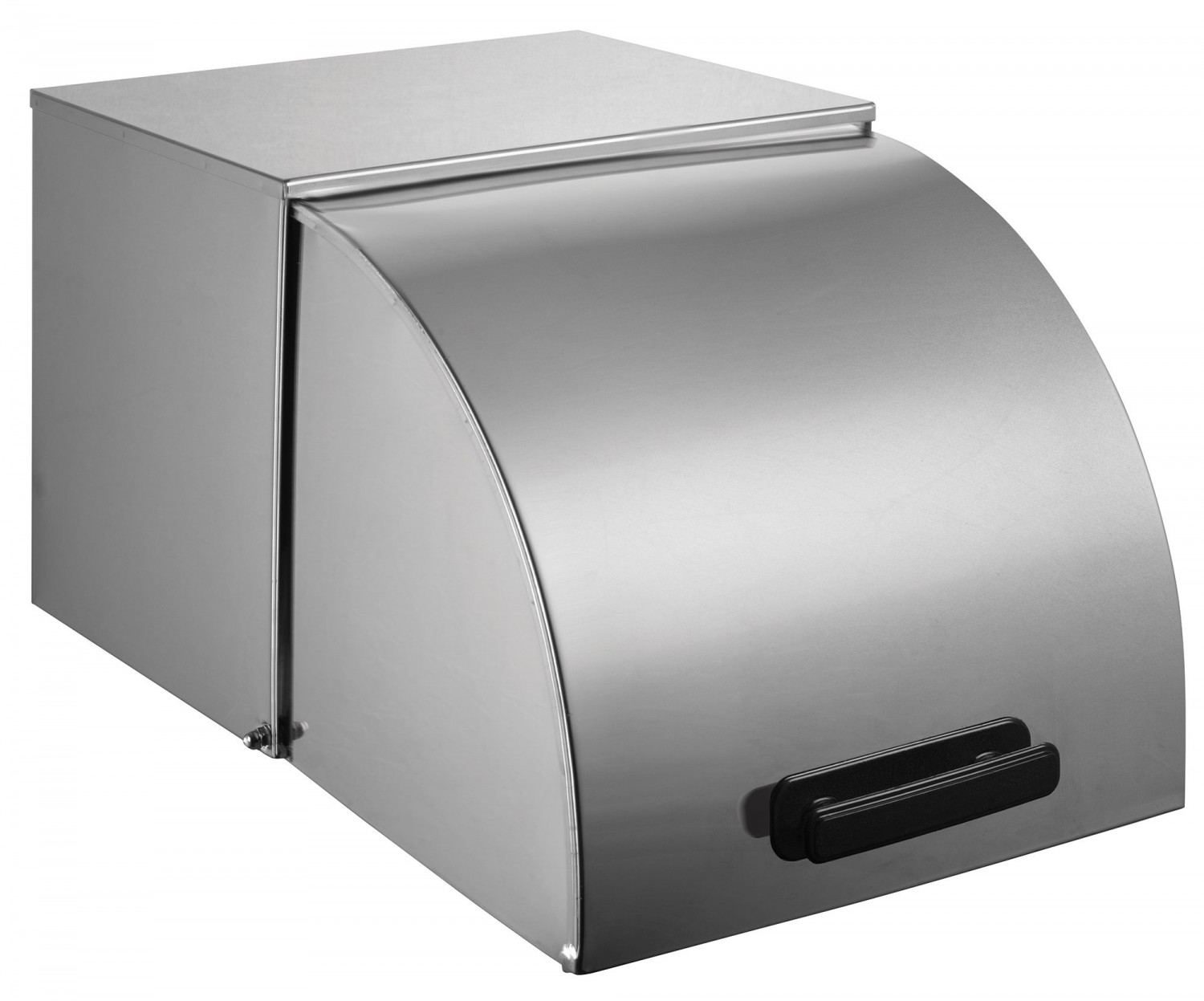 Winco C-RCF Stainless Steel Roll-Top Cover for Full Size Food Pan