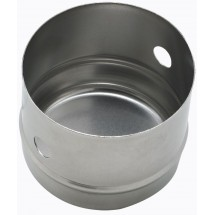 """Winco CC-1 Stainless Steel Cookie Cutter, 3"""" x 2-1/2"""""""