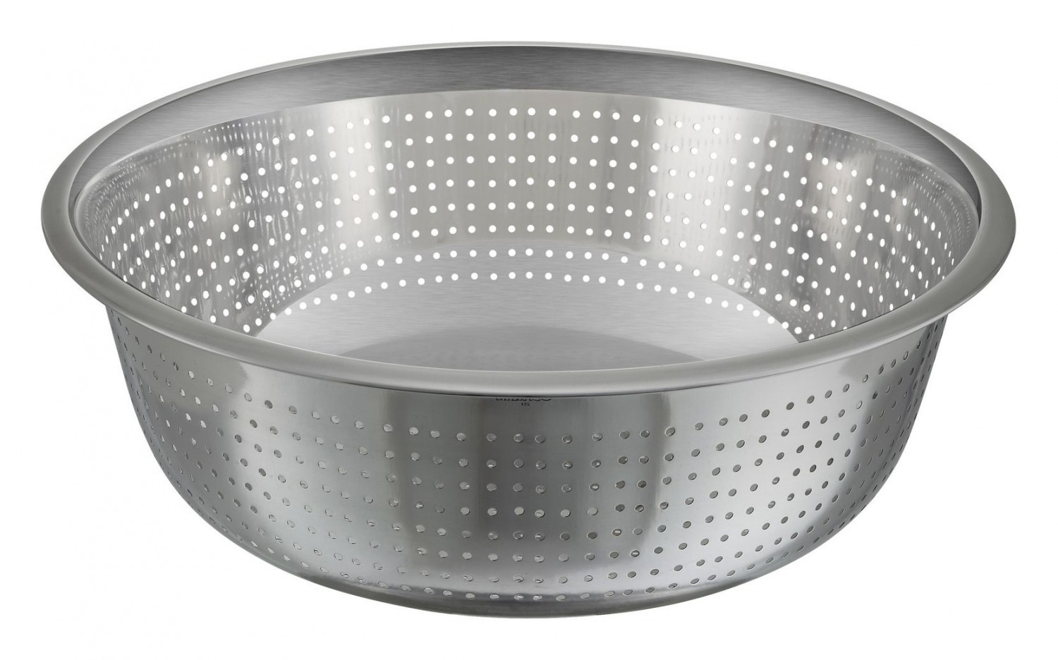 Winco CCOD-15S Stainless Steel Chinese Colander 15""