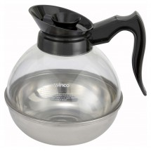 Winco CD-64K Coffee Decanter 64 oz.