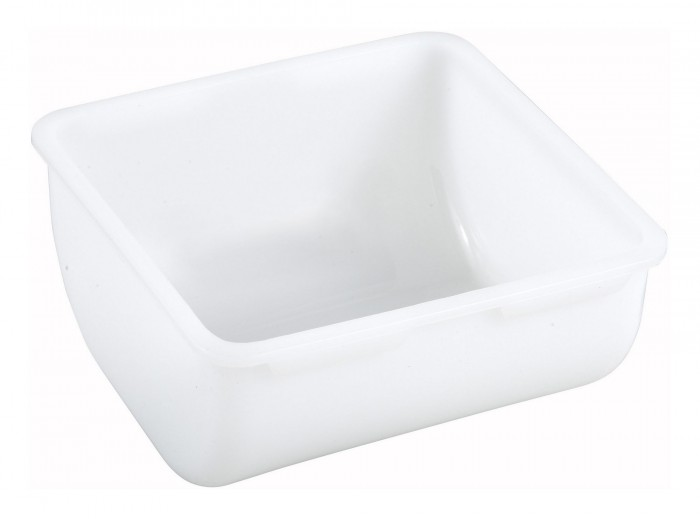 Winco CDP-1Q Insert for Condiment Dispenser 1 Qt.